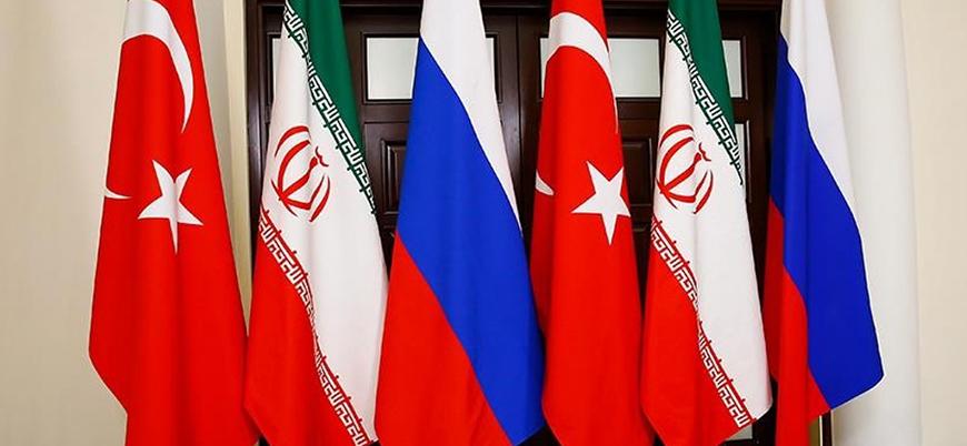 Rusya ve İran ile yerel para anlaşması