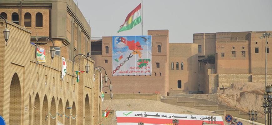 İran, Irak'ta KDP merkezini vurdu: 12 ölü var