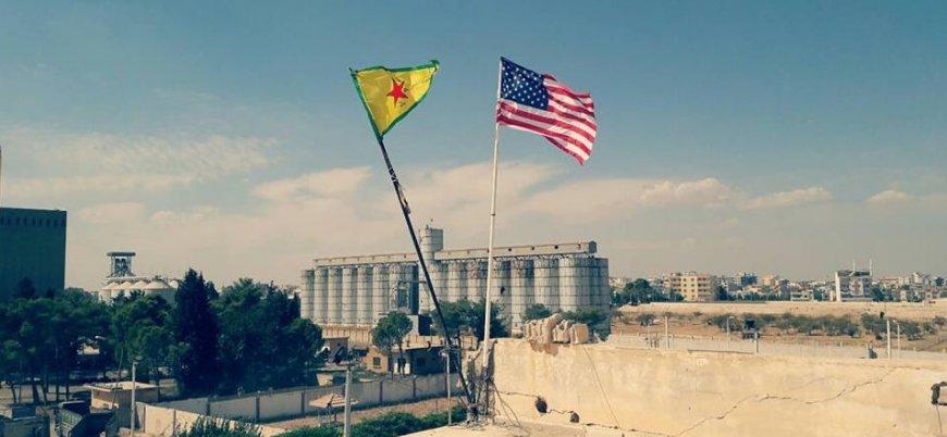 PKK'dan Rakka'da sokağa çıkma yasağı