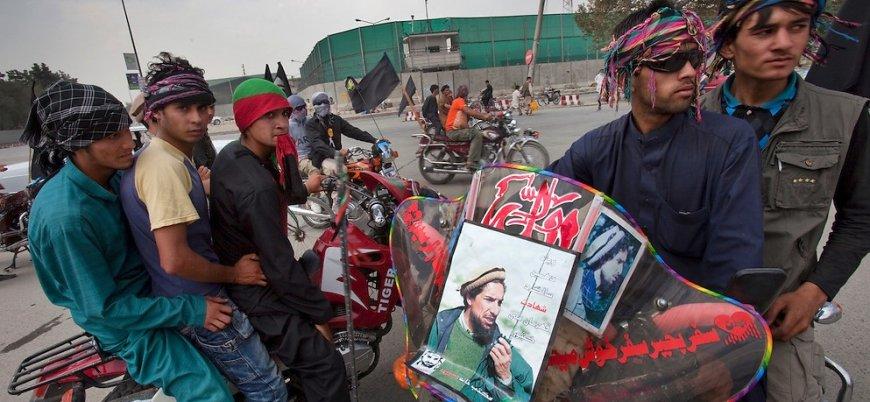 Afganistan'da Ahmed Şah Mesud'u anma törenine bombalı saldırı girişimi