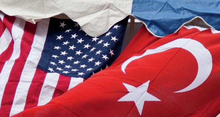 Türkiye'de her 5 kişiden 4'ü ABD'yi müttefik görmüyor