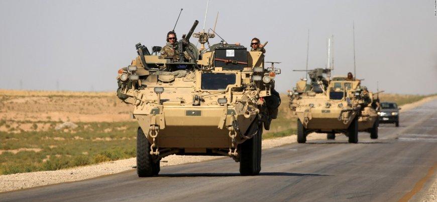 Suriye'de ABD askerinin yerini paralı askerler mi alıyor?