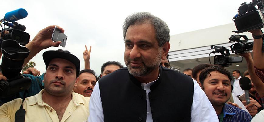 Pakistan eski başbakanına tutuklama kararı