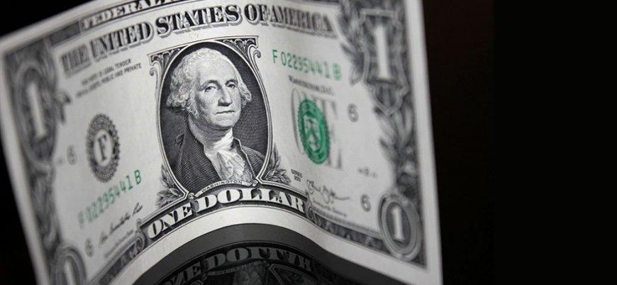 Klibinde 1 dolar kullanan şarkıcıya 'FETÖ' soruşturması