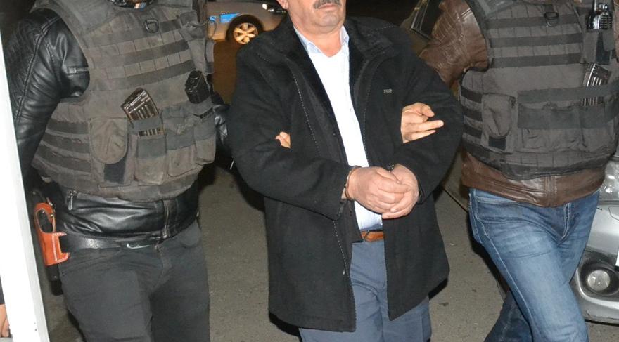 Ülke genelinde HDP operasyonu: 118 gözaltı