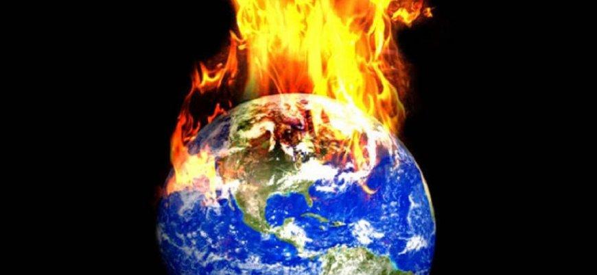 BM: İklim değişikliği geri dönülemez noktayı aşabilir