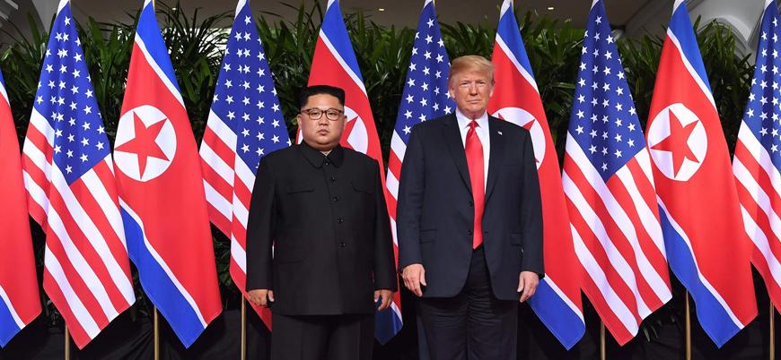 Kim Jong Un ve Trump dördüncü kez bir araya gelebilir