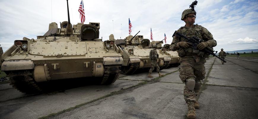 ABD'nin 11 Eylül sonrası 'askeri maceralarının' bedeli: 1.5 trilyon dolar