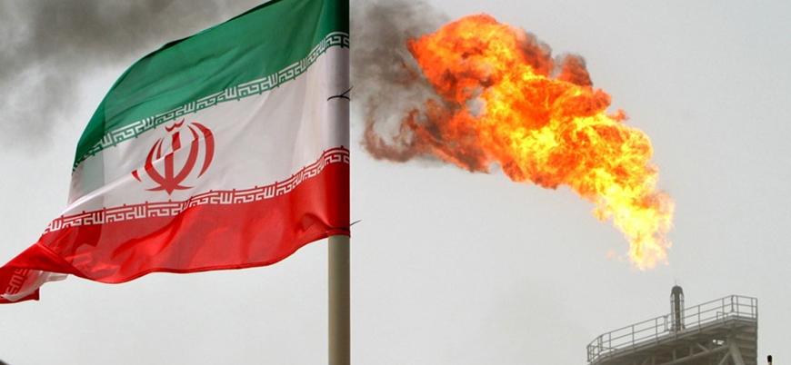 İran'ın Avrupa'ya petrol ihracatında yüzde 40 düşüş