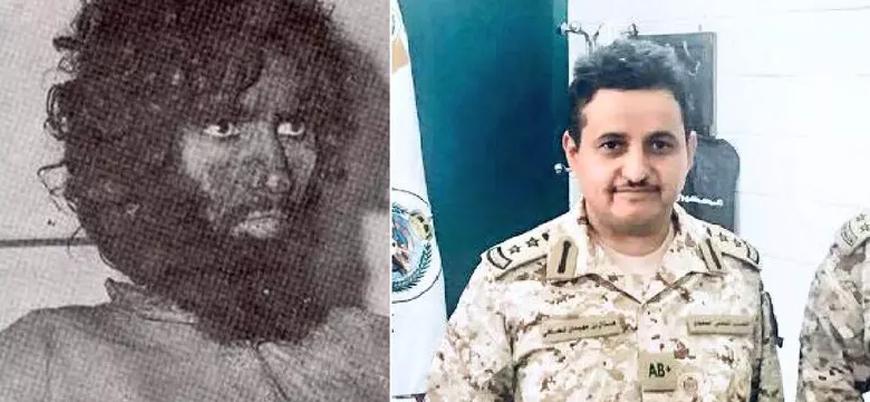 1979 Kabe Baskını'nın lideri Uteybi'nin oğlu Suudi Arabistan'da albay oldu