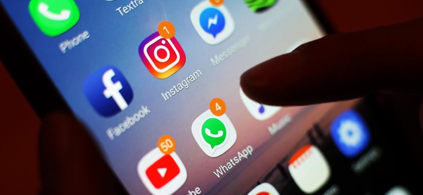 WhatsApp Facebook ve Instagram çöktü