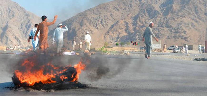 Afganistan'daki saldırı sonucu ölü sayısı 32 oldu
