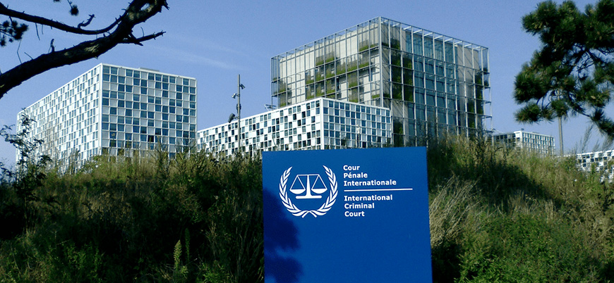 Filistin'den Uluslararası Ceza Mahkemesi'ne yeni başvuru