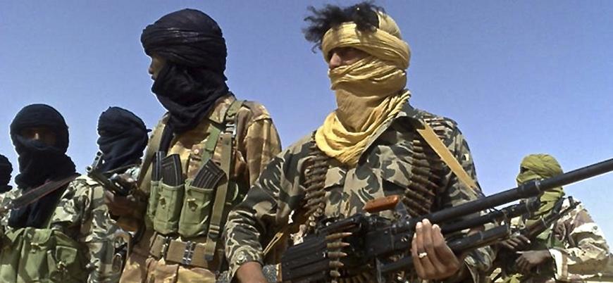 Mali'de ayrılıkçı Azavad hareketinin liderine suikast
