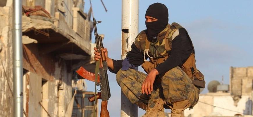 """""""Türkiye'nin İdlib için planı var: Muhalifler teröristlerle mücadele edecek, rejim saldırmayacak"""""""