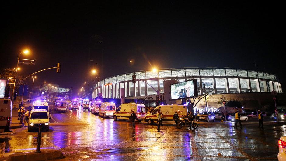 Saldırıda kullanılan araç bir hafta önce Bağcılar'dan alınmış