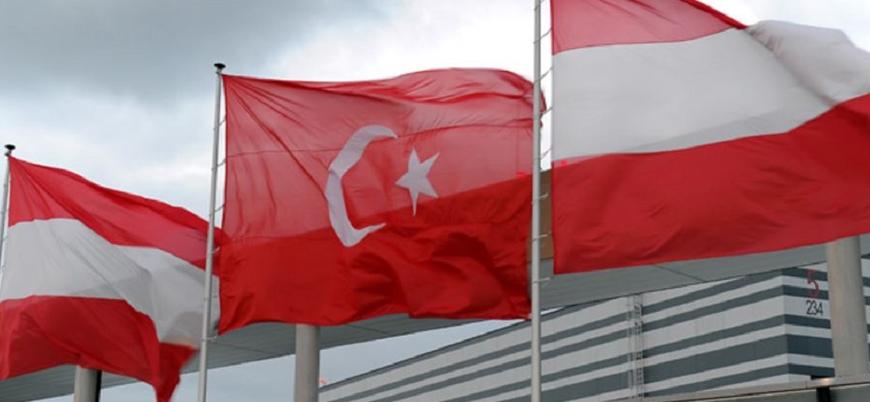 Türkiye'de tutuklanan gazeteci için Avusturya'dan çağrı