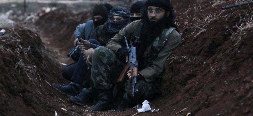 Rusya: Teröristleri muhaliflerden ayırmak Türkiye'nin işi ama bu çok zor