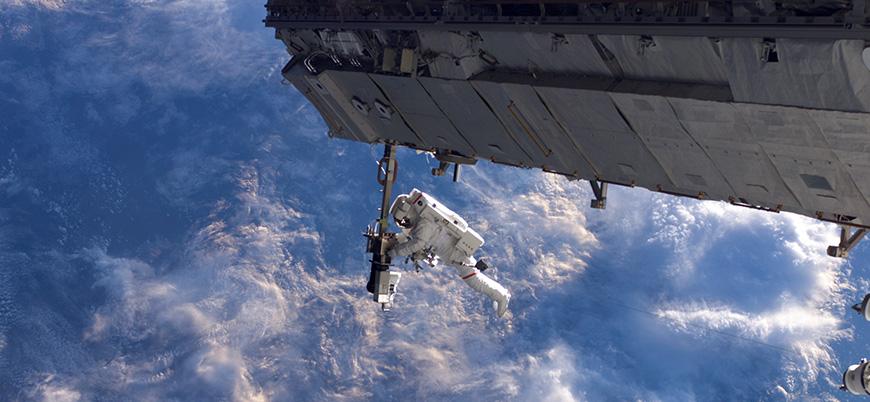 NASA Ay'ın yörüngesine uzay istasyonu kurmayı planlıyor