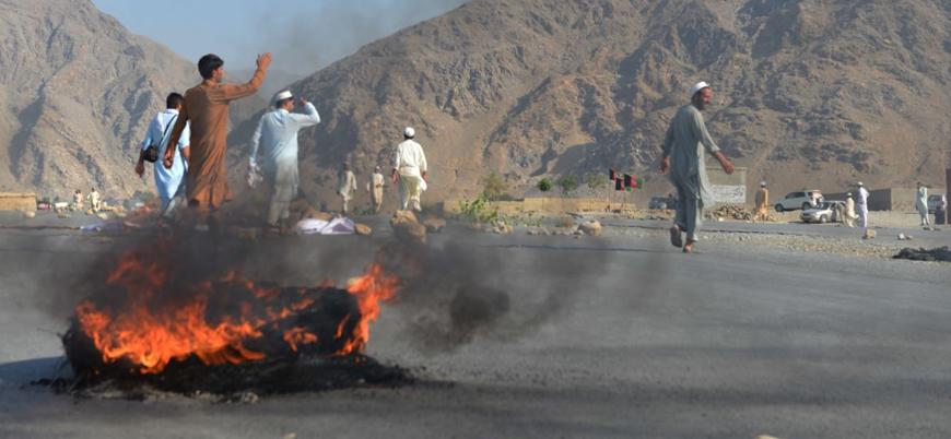Afganistan'daki saldırıda ölü sayısı 70'e ulaştı