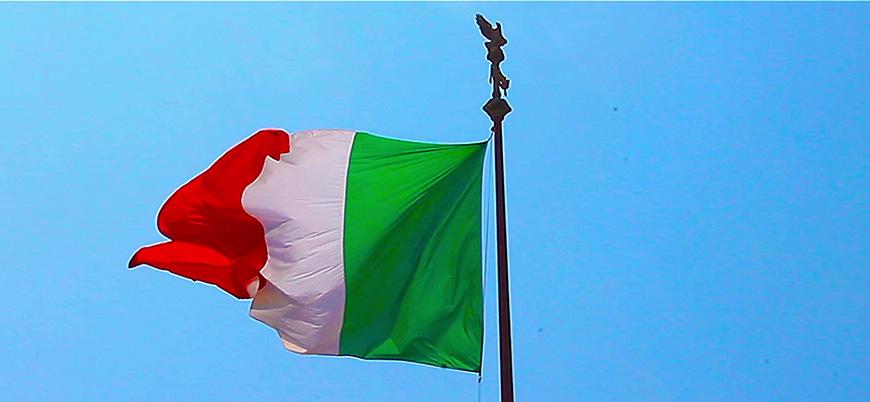 Afrikalı çocuk İtalya'da ırkçı saldırıya uğradı