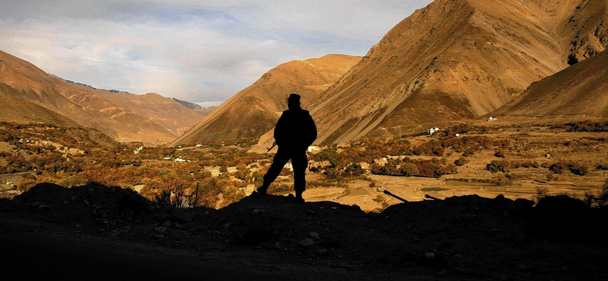 Taliban Pençşir ilini 'çepeçevre kuşattı'