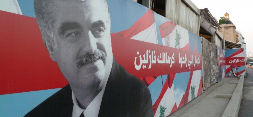 Hariri suikastı davasında son aşama