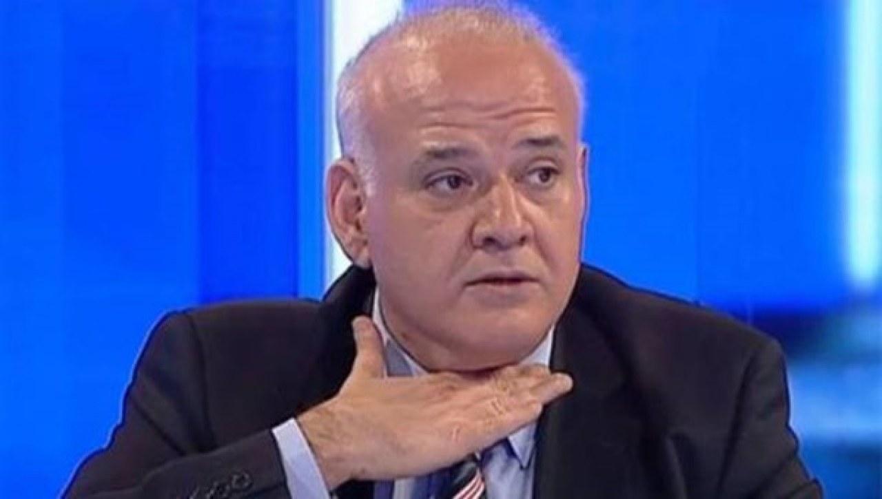 Türk televizyonlarında 'Batı'da eylem yapma' çağrısı