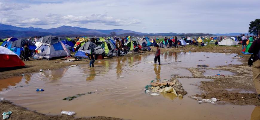 Avrupa Konseyi'nden Yunanistan'a mülteci tepkisi