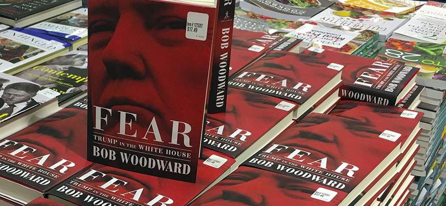 ABD'de Trump hakkındaki kitap rekor kırdı