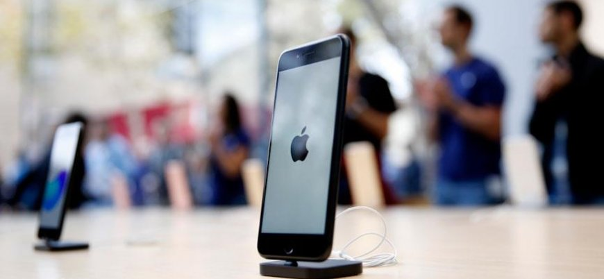 Apple'dan Türkiye'ye özel rekor zam