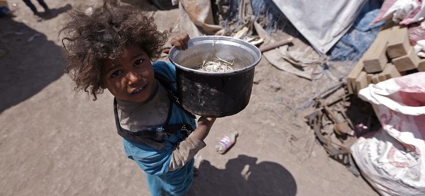 BM Yemen'e gıda yardımına yeniden başlıyor