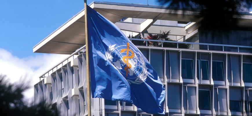 Dünya Sağlık Örgütü'nden Avrupa'nın sağlık raporu