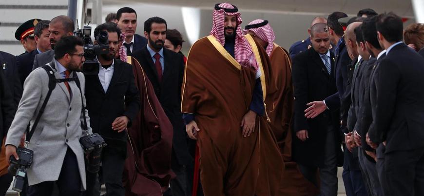Suudi Arabistan'da 'kadın reformları' sürüyor