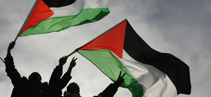 Filistinli gruplardan 'Oslu'yu feshetme' çağrısı