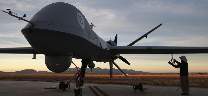 Trump Afrika'da drone savaşına hız verdi