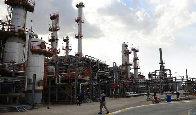 IKBY, Türkiye üzerinden 636 milyon dolarlık petrol ihraç etti