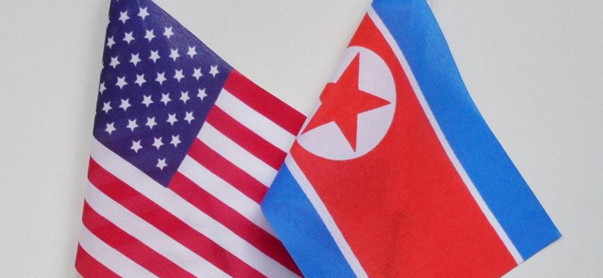ABD'den iki şirkete 'Kuzey Kore' yaptırımı