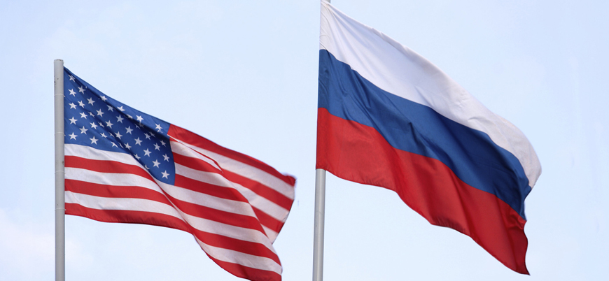 ABD Rusya'yı suçladı