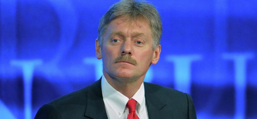 Kremlin'den 'dolar kullanımını azaltma' açıklaması