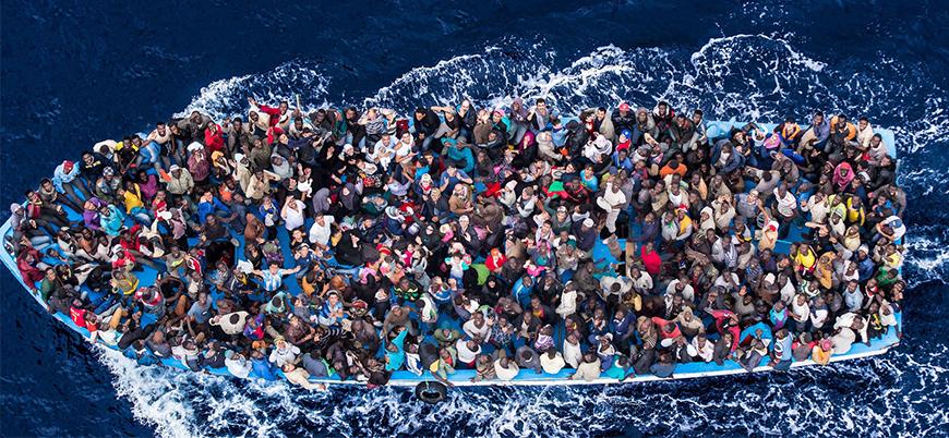 AB: Düzenli göç için olanak sağlamalıyız