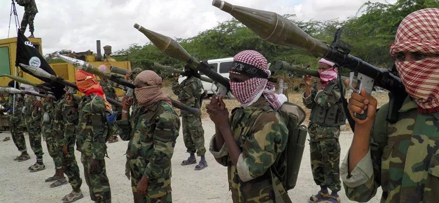 Eş Şebab'dan Mogadişu yakınlarında Amerikan birliklerine saldırı