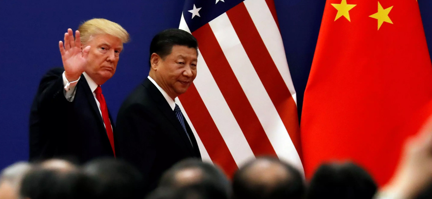 Ticaret savaşı kızışıyor: Trump'tan yeni vergi kararı