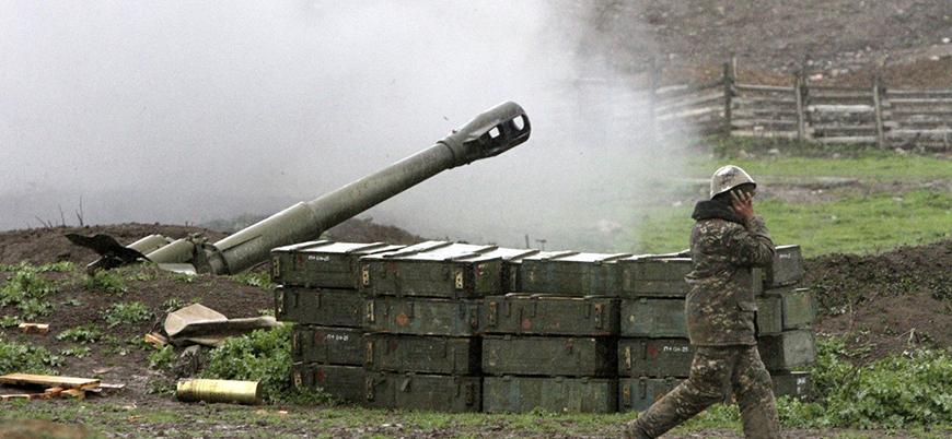 Azerbaycan: Ermenistan sivil yerleşimleri vurdu