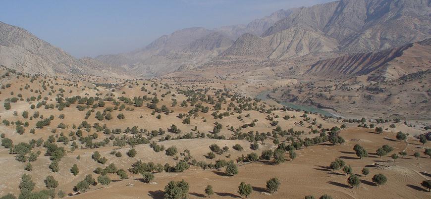 İran'daki barajlar alarm veriyor