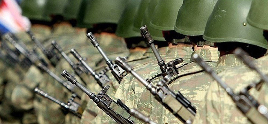 Bedelli askerlik başvuruları yarım milyonu geçti