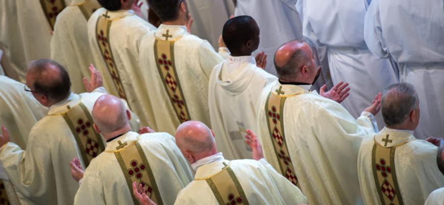 Şili'de Katolik kilisesine 'cinsel istismar' soruşturması
