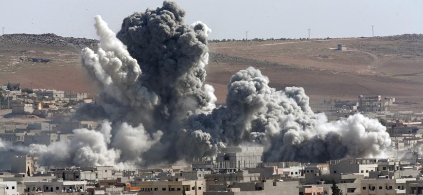 AB ve BM'den Astana garantörlerine İdlib çağrısı