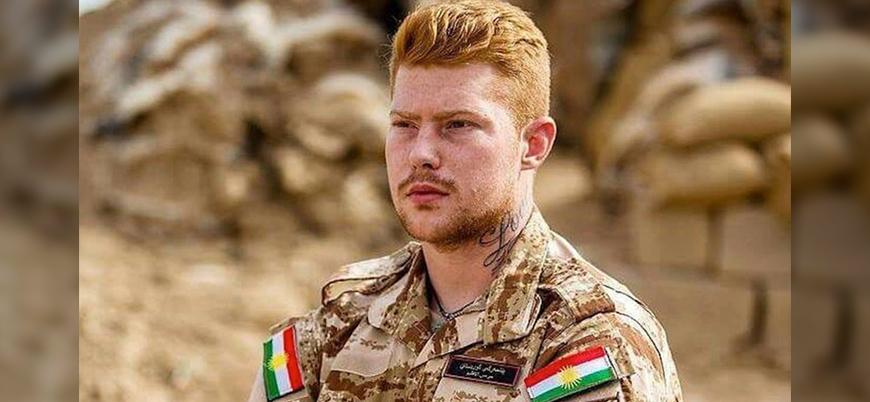 Türkiye'de 7,5 yıl hapse mahkum olan İngiliz YPG'li 'gizlice' ülkesine döndü