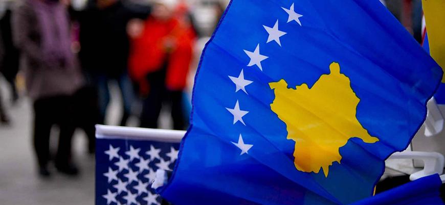 AP'den Kosova'ya vize onayı